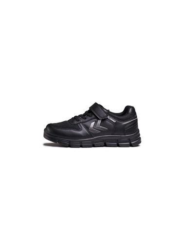 Hummel Çocuk Ayakkabı Porter 210943-2001 Siyah